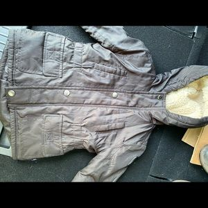 Nautica 18 month winter coat